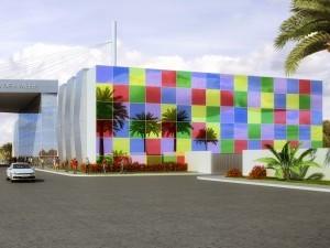 Centro de Convenções VERDES VALES