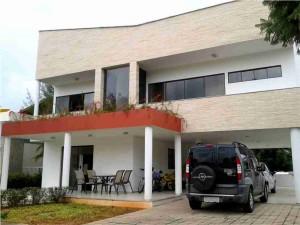 Residência Dr. David Negrão