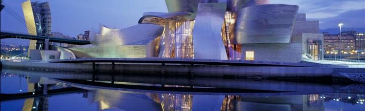 Guggenheim – Bilbao – Uma Nova Arquitetura