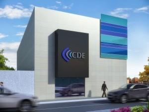 CDE IMAGEM – Centro de Diagnóstico de Exú
