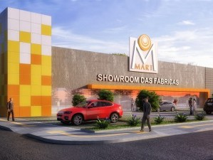 MART – Showroom das Fábricas