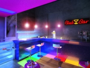 IBIZA Bar and Lounge
