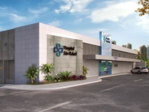 Hospital São Rafael