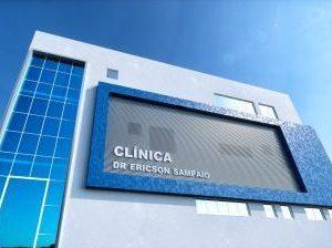 Clínica Dr Ericson Sampaio