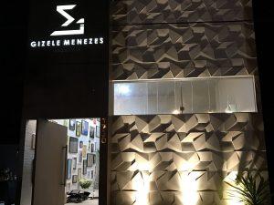 Escritório GIZELE MENEZES