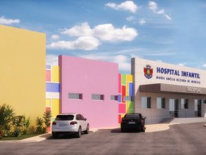 Hospital Infantil Maria Amélia