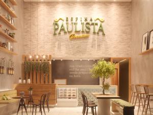Esfiha Paulista Premium